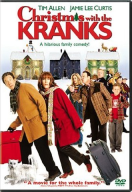 Christmas with the Kranks DVD Cover