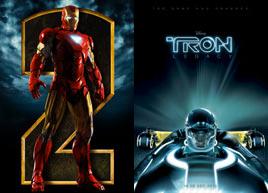 Tron Legacy 2