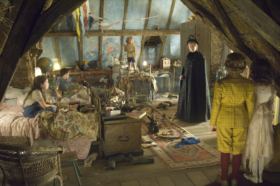Movie Review Nanny Mcphee Returns One Movie Our Views