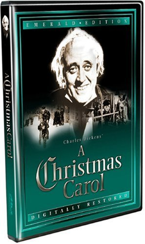 A Christmas Carol 1951.Christmas Countdown A Christmas Carol 1951 One Movie