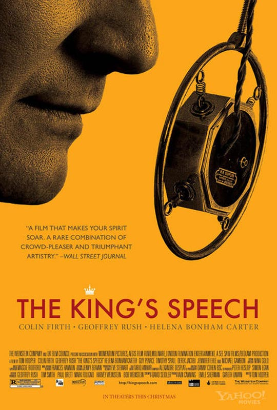 movie critique for the kings speech The king's speech analytical essay kings next allusion to the bible more about the king's speech analytical essay movie review.