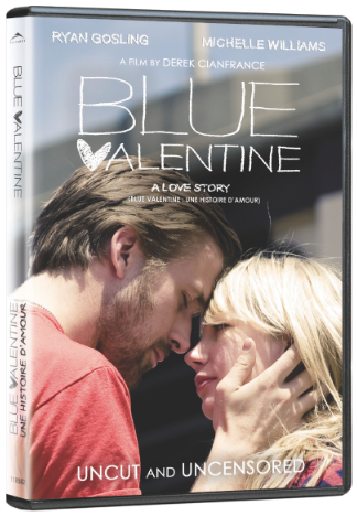 DVD Review: Blue Valentine