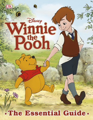 Winnie the pooh picture book online