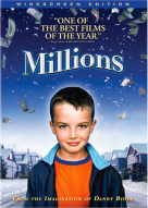 Millions DVD Cover
