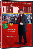 The Christmas Choir DVD Cover