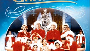 christmas countdown white christmas 1954