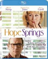 Hope Springs Blu-ray Cover
