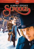 Scrooge (1970) DVD Cover