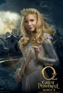 Glinda Poster