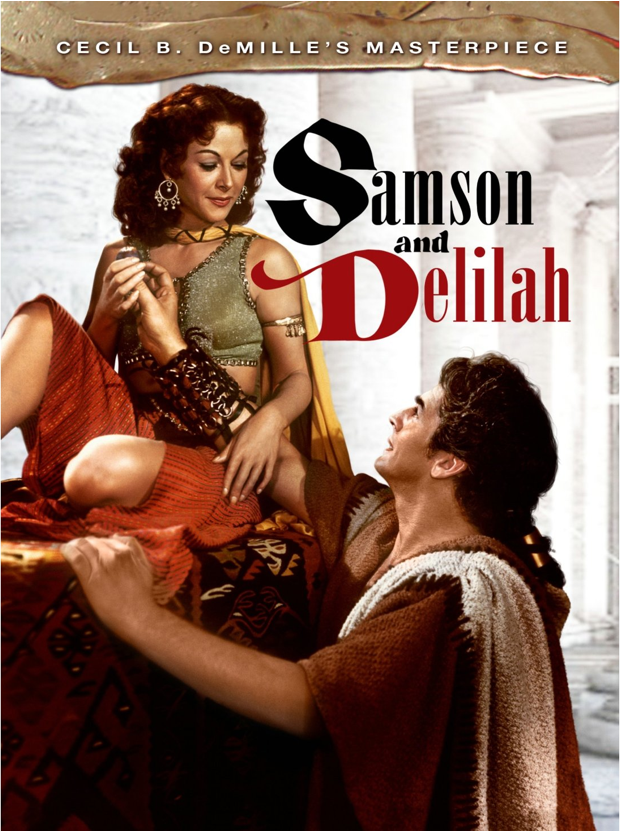 dvd release samson and delilah one movie our views