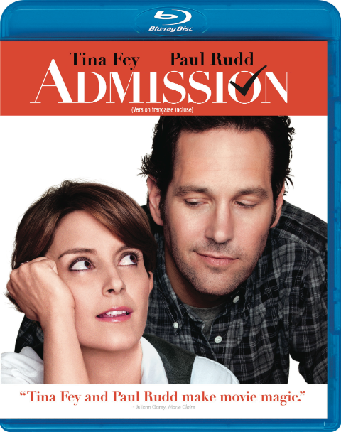 admission bluray image one movie our views