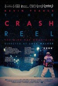 The Crash Reel Poster