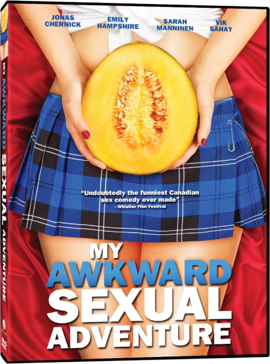 The best sex ever dvds