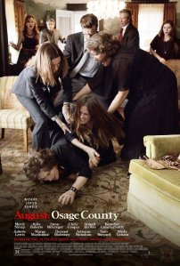 August - Osage County Poster