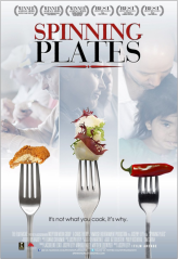 Spinning Plates DVD Cover