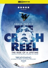 The Crash Reel DVD Cover