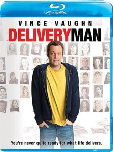 Delivery Man Blu-ray Cover