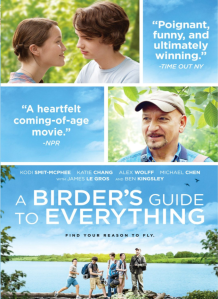 A Birder's Guide to Everything DVD Cover