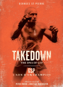 Takedown DVD Cover