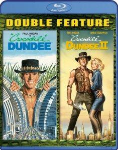 Crocodile Dundee Blu-ray