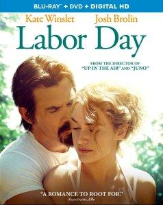 Labor Day Blu-ray Cover