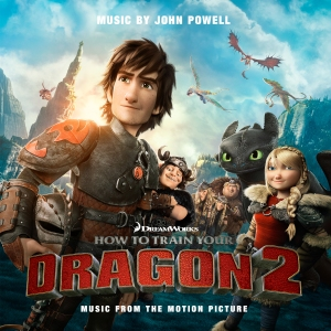 HTTYD2 CD & DIGITAL ALBUM COVER FINAL