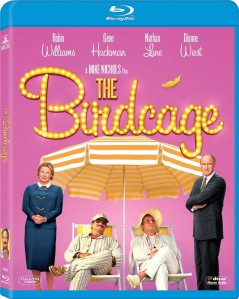 The Birdcage Blu-ray