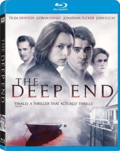 The Deep End Blu-ray