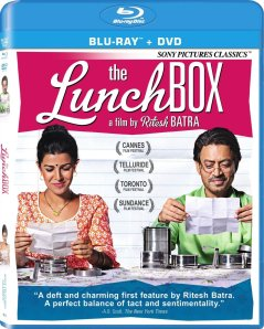 The Lunchbox Blu-ray
