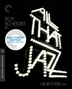 All That Jazz Criterion Blu-ray
