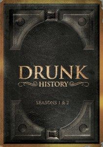 Drunk History DVD