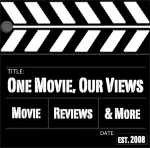 One Movie, Our Views Logo