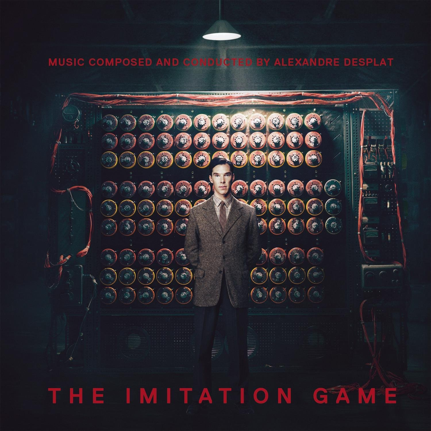 Soundtrack Review: The Imitation Game | One Movie, Our Views