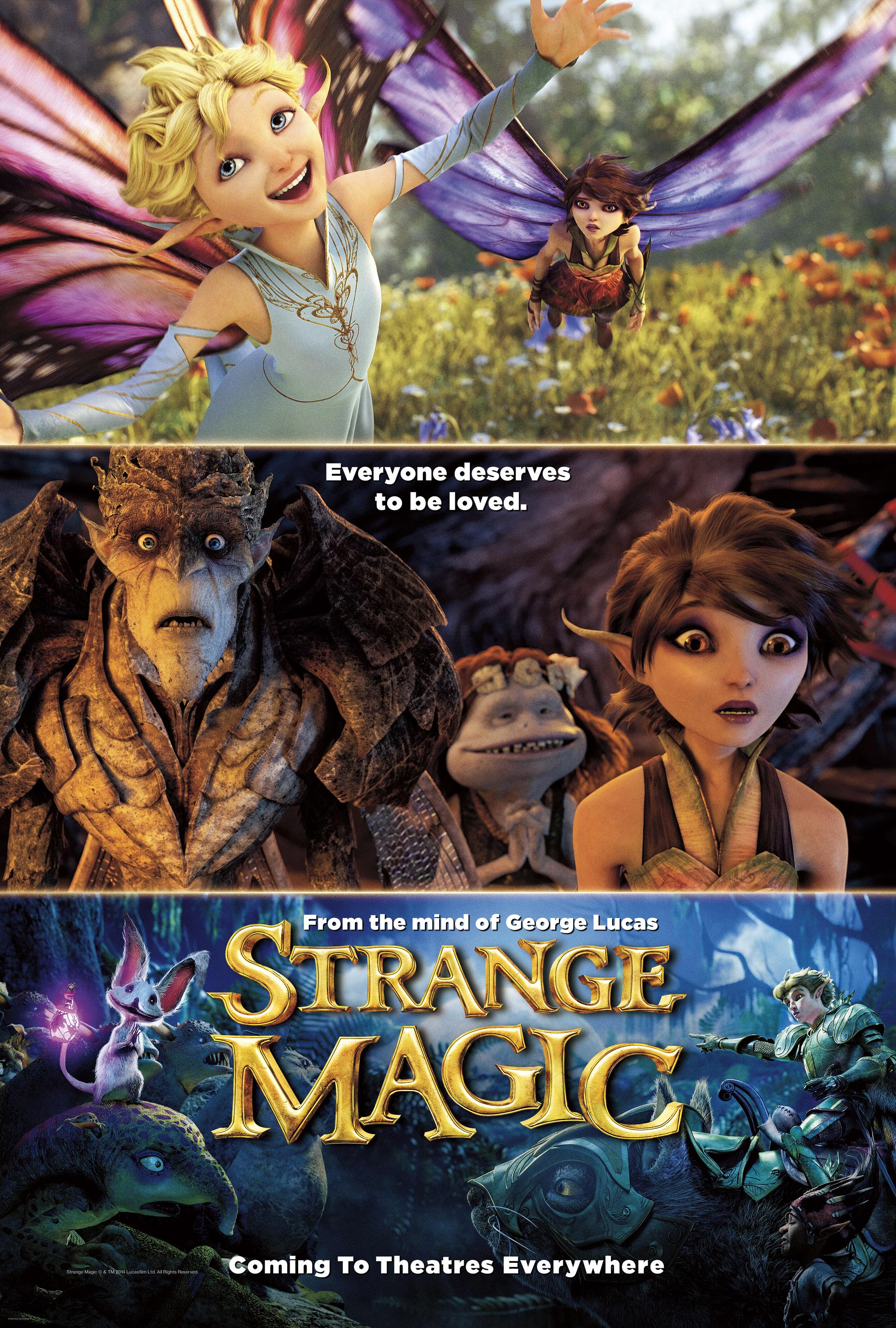 Magische Filme