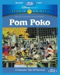 Pom Poko Blu-ray