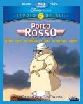 Porco Rosso Blu-ray