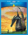 Tales from Earthsea Blu-ray