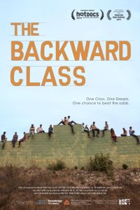 The Backward Class Poster