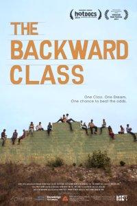 The Backward Class Poster