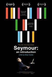 Seymour Poster