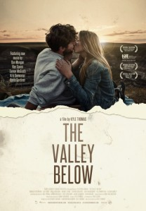 The Valley Below Poster