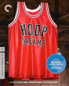 Hoop Dreams Blu-ray