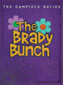 The Brady Bunch DVD