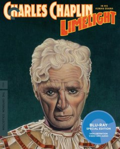 Limelight Blu-ray