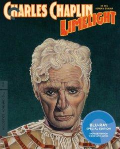 Limelight Blu-ray