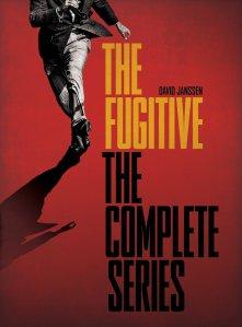 The Fugitive DVD