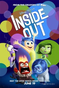 Inside Out Poster