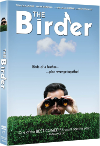 The Birder DVD