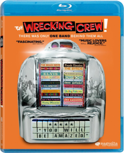 The Wrecking Crew Blu-ray