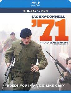 '71 Blu-ray